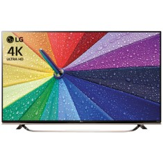 "Smart TV LED 3D 65"" LG 4K 65UF8500 3 HDMI"