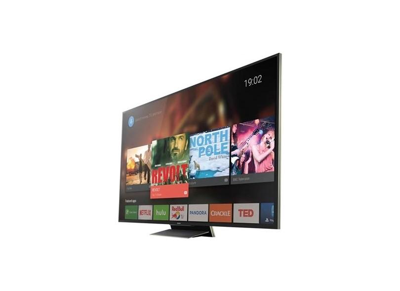 Smart TV LED 3D 75