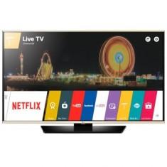 """Smart TV TV LED 40"""" LG Full HD Netflix 40LF6350 3 HDMI"""