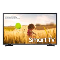 "Smart TV TV LED 40"" Samsung Full HD HDR UN40T5300AGXZD 2 HDMI"