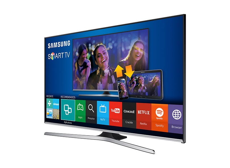 be8bb1a142312 TV 3 HDMI Samsung Série 5 UN40J5500