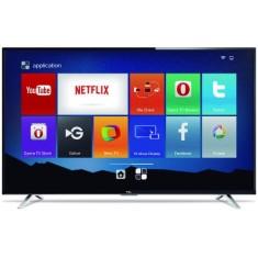 """Smart TV LED 40"""" TCL Full HD L40S4700FS"""