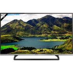 "Foto Smart TV LED 42"" Panasonic Viera Full HD TC-42AS610B 2 HDMI"