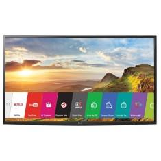 "Smart TV LED 43"" LG Full HD 43LH5600 2 HDMI"