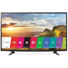 "Smart TV TV LED 43"" LG Full HD 43LH5700 2 HDMI"