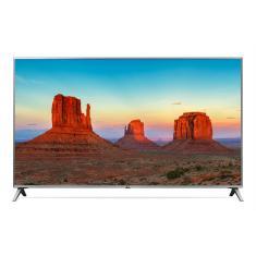 """Smart TV LED 43"""" LG ThinQ AI 4K HDR 43UK6520PSA"""