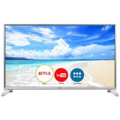 "Foto Smart TV LED 43"" Panasonic Full HD TC-43FS630B 3 HDMI"