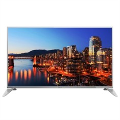 "Foto Smart TV LED 43"" Panasonic Full HD TC-43DS630B 2 HDMI"