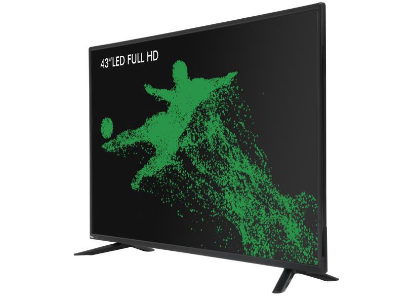552df7748ae54 TV 3 HDMI Philco PTV43E60SN