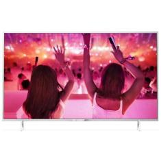 "Foto Smart TV LED 43"" Philips Full HD 43PFD5501 3 HDMI"