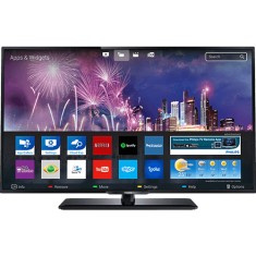 "Smart TV LED 43"" Philips Série 5100 Full HD 43PFG5100 3 HDMI"