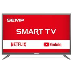 "Smart TV TV LED 43"" Semp Full HD 43S3900FS 2 HDMI"