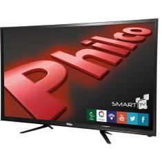 "Smart TV LED 48"" Philco Full HD PH48B40DSGW 2 HDMI"