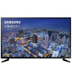 "Smart TV LED 48"" Samsung 4K UN48JU6000 3 HDMI"