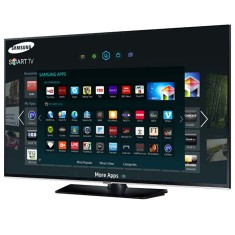 "Foto Smart TV LED 48"" Samsung Série 5 Full HD UN48H5500 3 HDMI"