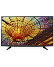 "Smart TV TV LED 49"" LG 4K HDR Netflix 49UH6100 3 HDMI"
