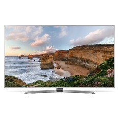 "Foto Smart TV LED 49"" LG 4K HDR 49UH7700 3 HDMI"