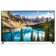 "Smart TV LED 49"" LG 4K HDR 49UJ6525 4 HDMI"