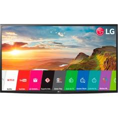 "Smart TV TV LED 49"" LG Full HD Netflix 49LH5600 2 HDMI"