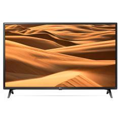 """Smart TV LED 49"""" LG ThinQ AI 4K HDR 49UM7300PSA"""