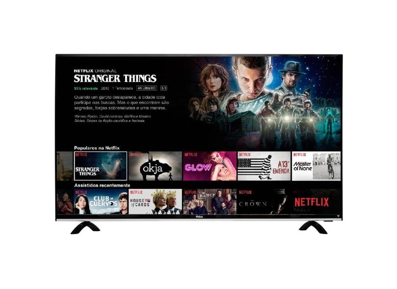f5897ea4f TV 3 HDMI Philco PTV49E68DSWN