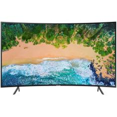 "Foto Smart TV LED 49"" Samsung 4K 49NU7300 3 HDMI"