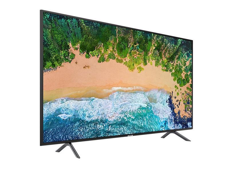 1aa60efc9 TV 3 HDMI Samsung Série 7 49NU7100