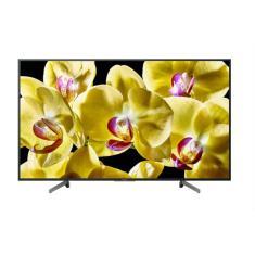"Smart TV LED 49"" Sony X805G 4K XBR-49X805G 4 HDMI"