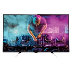 "Foto Smart TV LED 50"" AOC 4K LE50U7970 4 HDMI"
