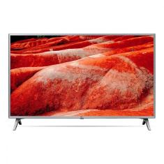 "Smart TV TV LED 50"" LG ThinQ AI 4K HDR 50UM751C0SB 4 HDMI"