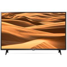 """Smart TV LED 50"""" LG ThinQ AI 4K 50UM7360PSA 3 HDMI"""