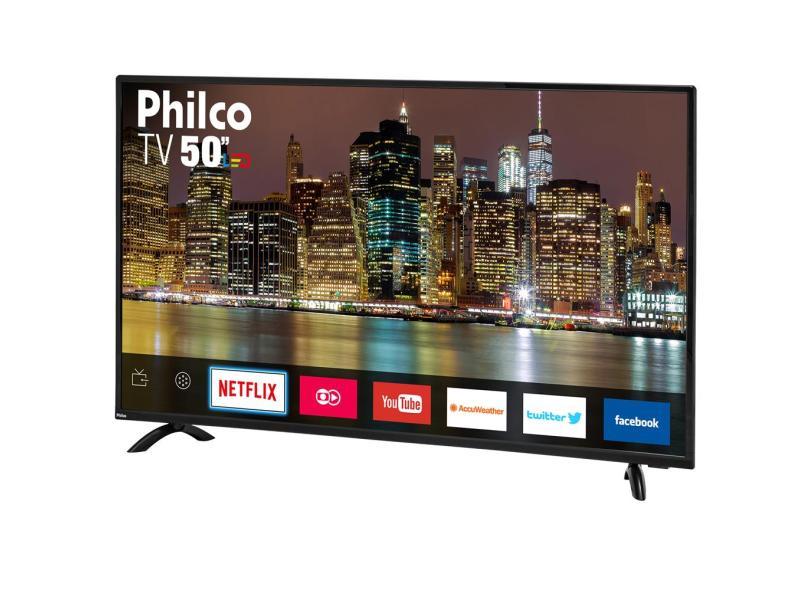 7765f1218 TV 3 HDMI Philco PTV50E60SN
