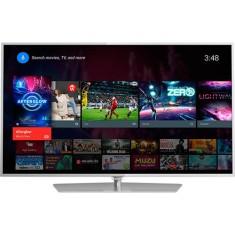 "Smart TV LED 50"" Philips Série 6000 4K 50PUG6700 3 HDMI"