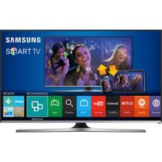 "Smart TV LED 50"" Samsung Série 5 Full HD UN50J5500 3 HDMI"