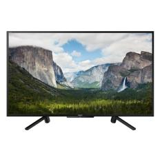 "Foto Smart TV LED 50"" Sony Full HD KDL-50W665F 2 HDMI"
