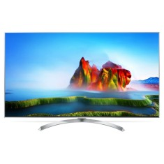 "Foto Smart TV LED 55"" LG 4K HDR 55SJ8000 4 HDMI"