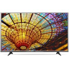 """Smart TV LED 55"""" LG 4K HDR 55UH6150 3 HDMI"""