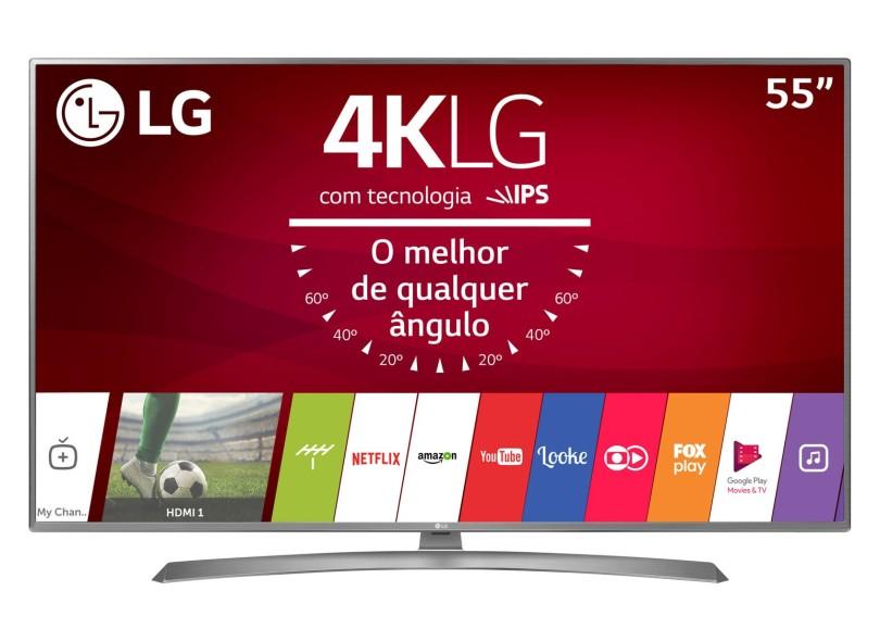 c7d0856271b TV 4 HDMI LG 55UJ6585
