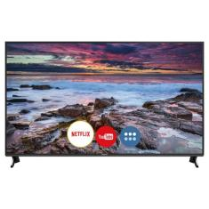"Foto Smart TV LED 55"" Panasonic 4K HDR TC-55FX600B 3 HDMI"