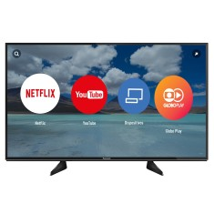 "Foto Smart TV LED 55"" Panasonic Viera 4K HDR TC-55EX600B"