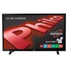 "Smart TV LED 55"" Philco Full HD PH55E20DSGWA 3 HDMI"