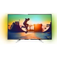 "Smart TV LED 55"" Philips 4K 55PUG6212 4 HDMI"