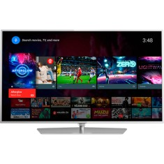 "Smart TV LED 55"" Philips Série 6000 4K 55PUG6700 3 HDMI"