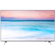 "Smart TV TV LED 55"" Philips Série 6600 4K HDR 55PUG6654/78 3 HDMI"