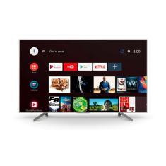"Smart TV LED 55"" Sony X855G 4K XBR-55X855G 4 HDMI"