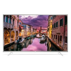 "Foto Smart TV LED 55"" TCL 4K 55P2US 3 HDMI"