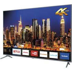 "Smart TV TV LED 58"" Philco 4K PTV58F80SNS 4 HDMI"