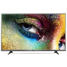"Foto Smart TV LED 60"" LG 4K HDR 60UH6150 3 HDMI"