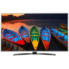 """Smart TV LED 60"""" LG 4K HDR 60UH7650 3 HDMI"""