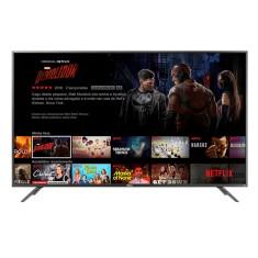 """Smart TV LED 60"""" Philco 4K HDR PTV60F90DSWN 3 HDMI"""